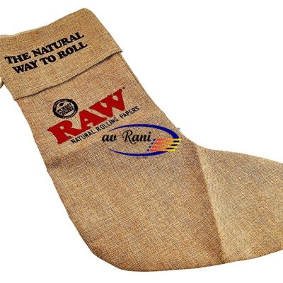 RAW STOCKING
