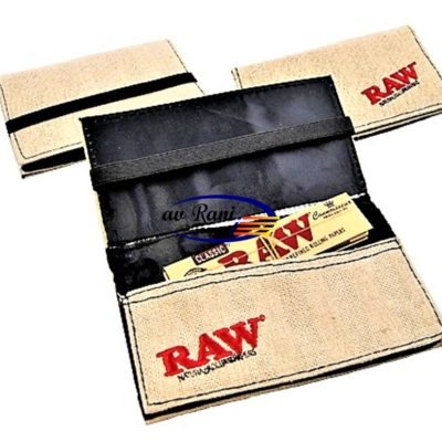 RAW wallet