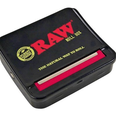 RAW ROLLBOX 70MM